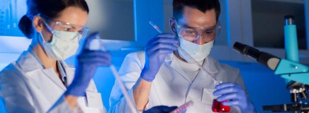 <p>Вирусология и инфекции</p>